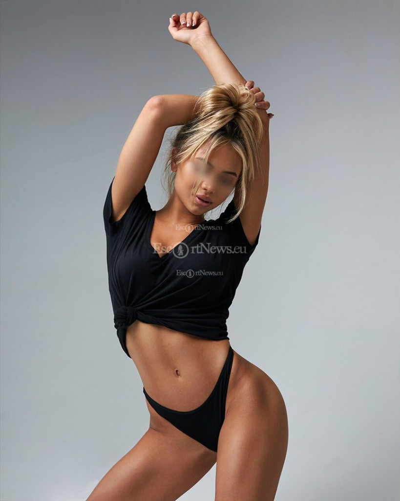 Escort Michel - beautiful girls from Milan